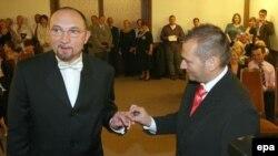 Регистрация брака в Кладно