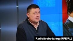 Дмитро Сіманський, політтехнолог
