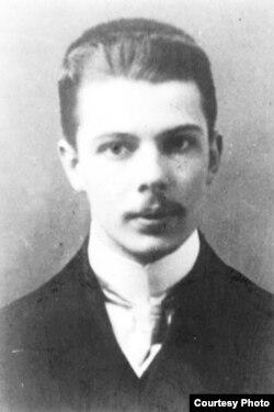 Дмитрий Усов, 1914
