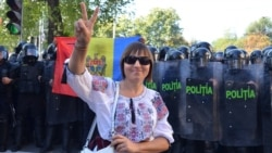 Молдова, спустя четверть века