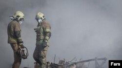 «از مأموران آتشنشانی گرفته تا شهروندان قربانی سوءاستفادههای مالی صندوقهای اعتباری وابسته به باندهای قدرت..شاهدان فقدان عدالت در جمهوری اسلامی هستند.»کاظمیان