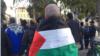 Европерчу пачхьалкхашкахь Палестинехьа гIо доккхуш акцеш дIаяхьира