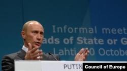 Аналитики считают, что разговор в Хельсинки может получиться жестким, учитывая негативную реакцию Кремля на критические замечания европейцев