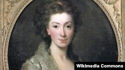 Изабелла Чарторыйская, польская княгиня, основавшая в 1801 году знаменитое художественное собрание