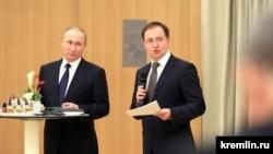 Поддерживаете Путина? Терпите Мединского