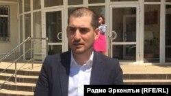 Ринат ХIамидов