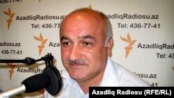 Ариф Гаджилы, Баку, 2 августа 2010