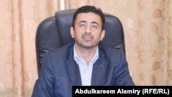 رئيس نقابة المهندسين في البصرة يوسف علي يعقوب