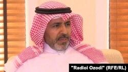 Абдулазиз Муҳаммад Ал-Бодӣ