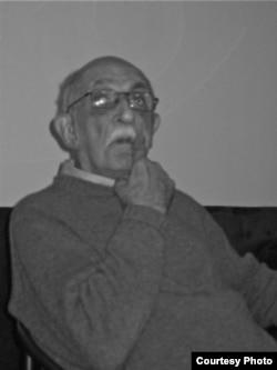 Александр Пятигорский в Перми. 20 апреля 2007 г.