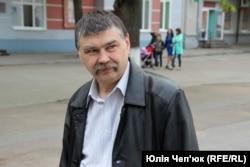 Сергій Архангельський