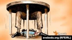 Анісім, Калінкіна і Чарняўская пра «круглы стол» дзеля транзыту ўлады
