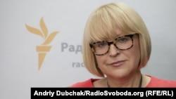 Катерина Амосова