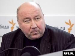 Александр Коржаков, 26 января 2010 г.