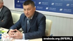 Міхаіл Малашэнка