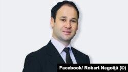 Primarul Sectorului 3, Robert Negoiță