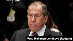 سرگئی لاوروف، وزیر خارجه روسیه، پیشنهاد همتای ایرانیاش را «در راستای طرح قدیمی روسیه» دانست