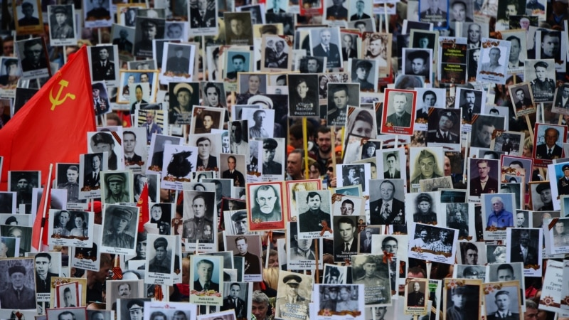 Таджикистан: акція «Безсмертний полк» суперечить ісламським цінностям
