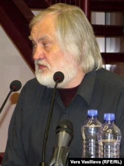 Вячеслав Игрунов