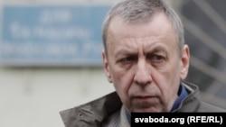 Ish kandidati pë president të Bjellorusisë, Andrey Sannikau