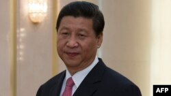 Голова КНР Сі Цзіньпін