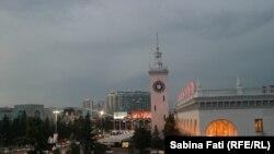 Soci, Rusia 2016: gara