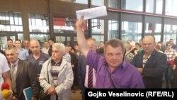 Zlatko Marin, foto: Gojko Veselinović