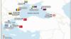 Cine face jocurile în porturile de la Marea Neagră. De ce merge Dăncilă cu arabii