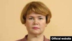 Флюрә Зыятдинова