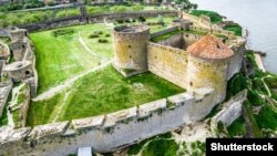 Білгород-Дністерська фортеця