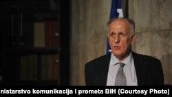 BiH je u svijetu među samo četiri zemlje koje još uvijek koriste 3G mrežu: Saša Dalipagić