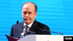 В Москве проходит конференция по международной безопасности