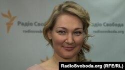 Марія Іонова