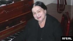 Шафига Ахундова