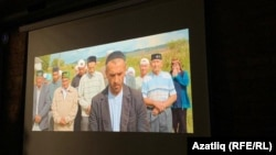 """Фрагмент фильма """"Мулла"""""""
