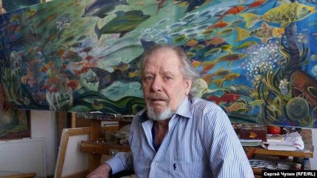 Валерий Прасков