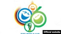 Almaniyada keçiriləcək Dünya Çempionatının emblemi