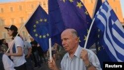 Почти 80% накопленного Грецией долга приходится на долю государственных и межгосударственных кредиторов.