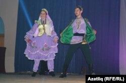 Алмас Шакирҗанов бии