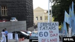 Більше 60 днів земельному страйку
