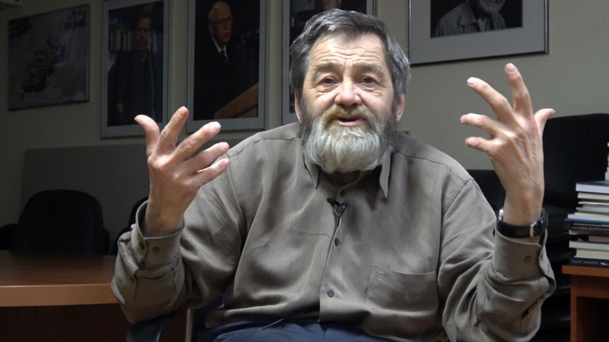 Заключенный в России правозащитник Мохнаткин находится в тяжелом состоянии