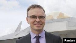 Ministrul de externe eston Sven Mikser