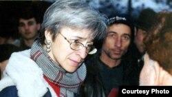 Многие на Кавказе считают, что Анне Политковской в короткий срок удалось понять этот край и населяющих его людей