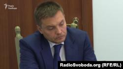 Член Кваліфікаційно-дисциплінарної комісії прокурорів Анатолій Коваленко