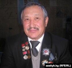 Каныбек Осмоналиев