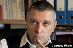 Problem hrvatskog društva je što većina okreće se onako kako vjetar puše: Hrvoje Klasić