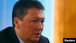 Тимур Кулибаев, председатель президиума Национальной палаты предпринимателей Казахстана «Атамекен», зять президента Казахстана Нурсултана Назарбаева.