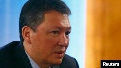 Председатель президиума национальной палаты предпринимателей Казахстана «Атамекен» Тимур Кулибаев.