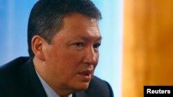 Тимур Кулибаев, зять бывшего президента Казахстана Нурсултана Назарбаева.