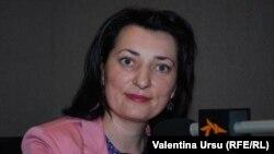 Interviu cu Olga Coptu, şefa Biroului Relații cu Diaspora